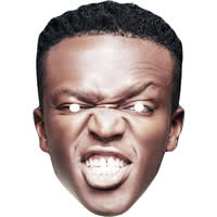 KSI Boxing Mask