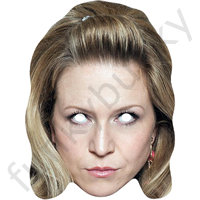 Kellie Bright Mask