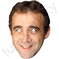Kevin Webster (Michael Le Vell) From Coronation Street
