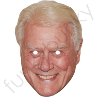 Larry Hagman Mask