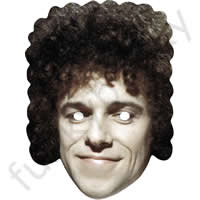 Leo Sayer 1980s retro Mask