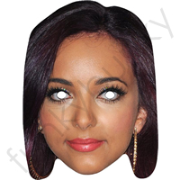 Little Mix - Jade Thirwall Mask