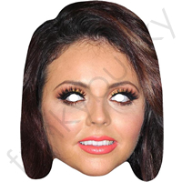 Little Mix - Jesy Nelson Mask