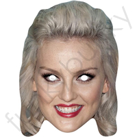 Little Mix Perrie Edwards Mask