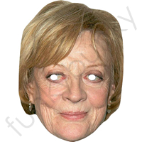 Maggie Smith, Violet Crawley, Downton Abbey