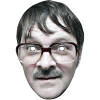 Mark Heap Mask