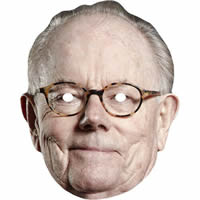Michael Whitehall Mask
