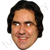 Micky Flannagan Comedian Mask
