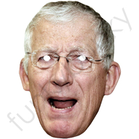 Nick Hewer Mask
