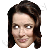 Nigella Lawson Chef Mask