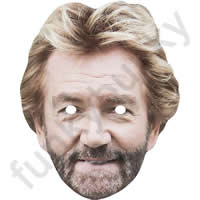 Noel Edmonds Mask