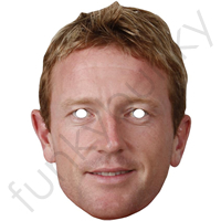 Paul Collingwood England Cricket Mask