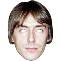 Paul Weller Retro Mask