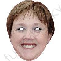 Pauline Quirke Mask