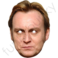 Philip Glenister Mask