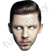 Professor Green singer Mask
