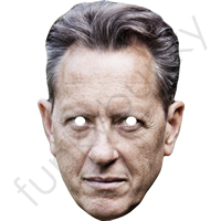 Richard E Grant Mask