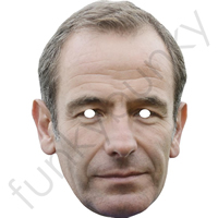 Robson Green Mask