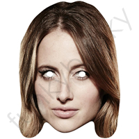 Rosie Fortescue Chelsea Mask