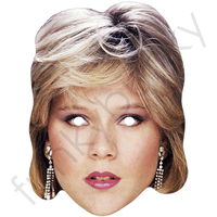 Samantha Fox Mask