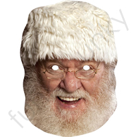 Santa Claus - Father Christmas Mask