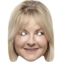 Sarah Hadland Comedian Actor Mask