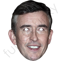 Steve Coogan Mask