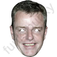 Suggs 1980 Madness Mask