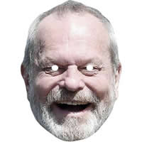 Terry Gilliam Mask