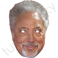 Tom Jones Modern Mask