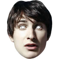 Tom Rosenthal Mask