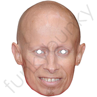 Verne Troyer Mask