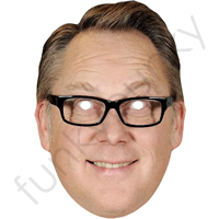 Vic Reeves Mask