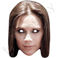Victoria Beckham Long Hair Mask
