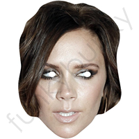 Victoria Beckham Short Hair Mask