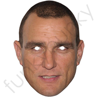 Vinnie Jones Mask