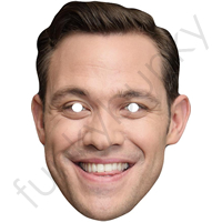 Will Young Mask