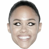 Alex Scott Mask