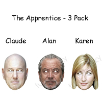 3 Pack - The Apprentice