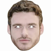 Richard Madden Mask