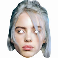 Billie Eilish Mask
