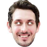 Blake Harrison Neil in The Inbetweeners Mask