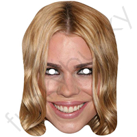 Billie Piper Mask