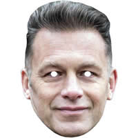 Chris Packham Mask