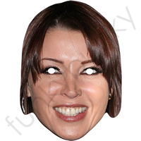 Dannii Minogue Mask