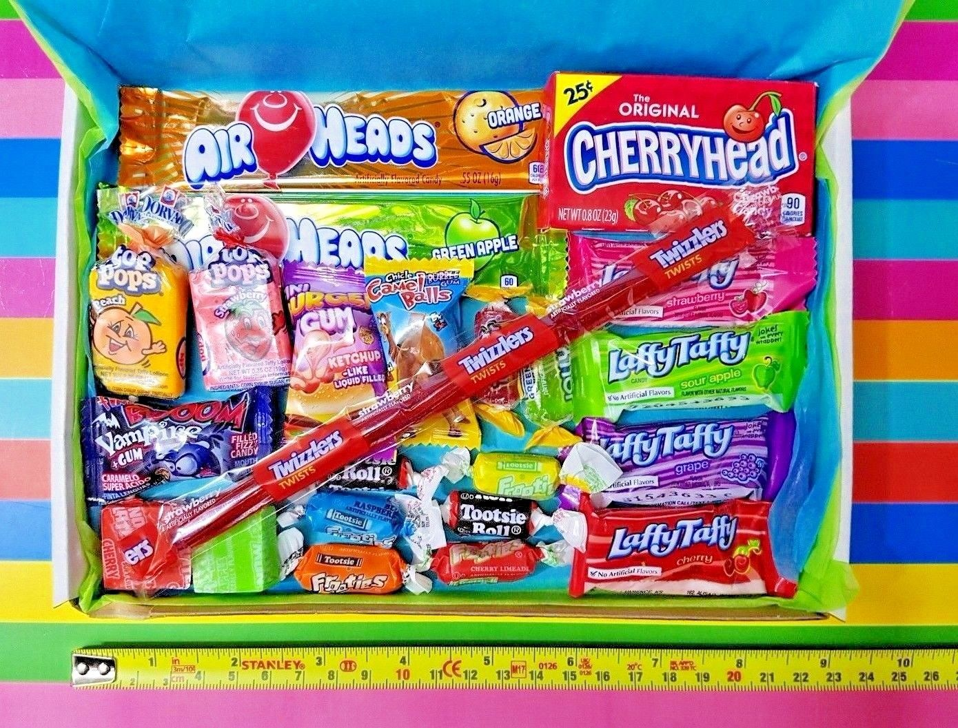 American Candy Gift Box 3