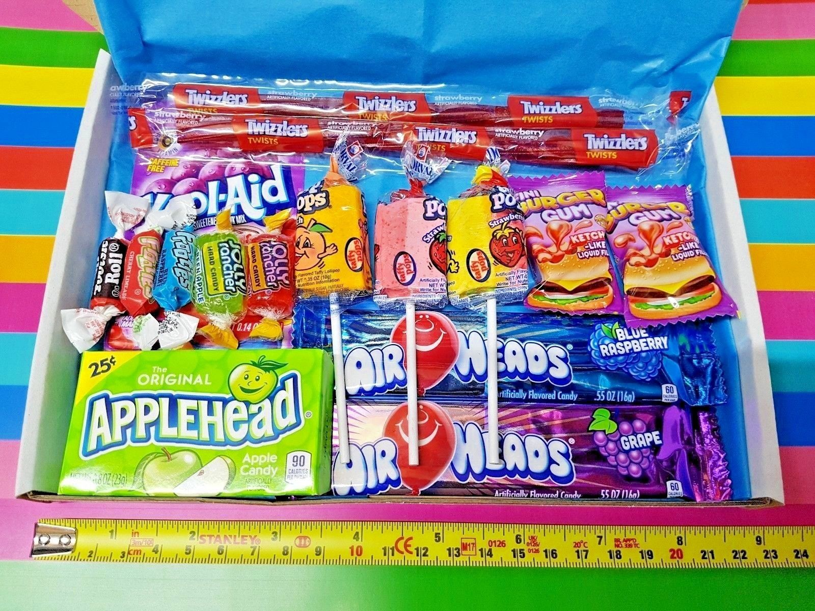 American Candy Gift Box 6