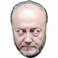 George Galloway Mask