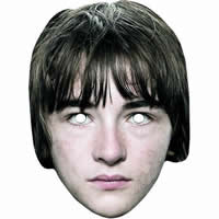Isaac Hempstead-Wright Game Of Thrones Mask
