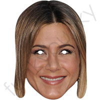 Friends Jennifer Anniston Mask